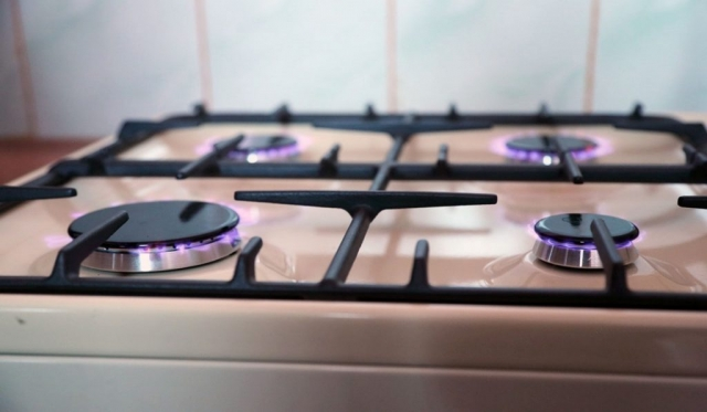 Gas Appliance Repair
