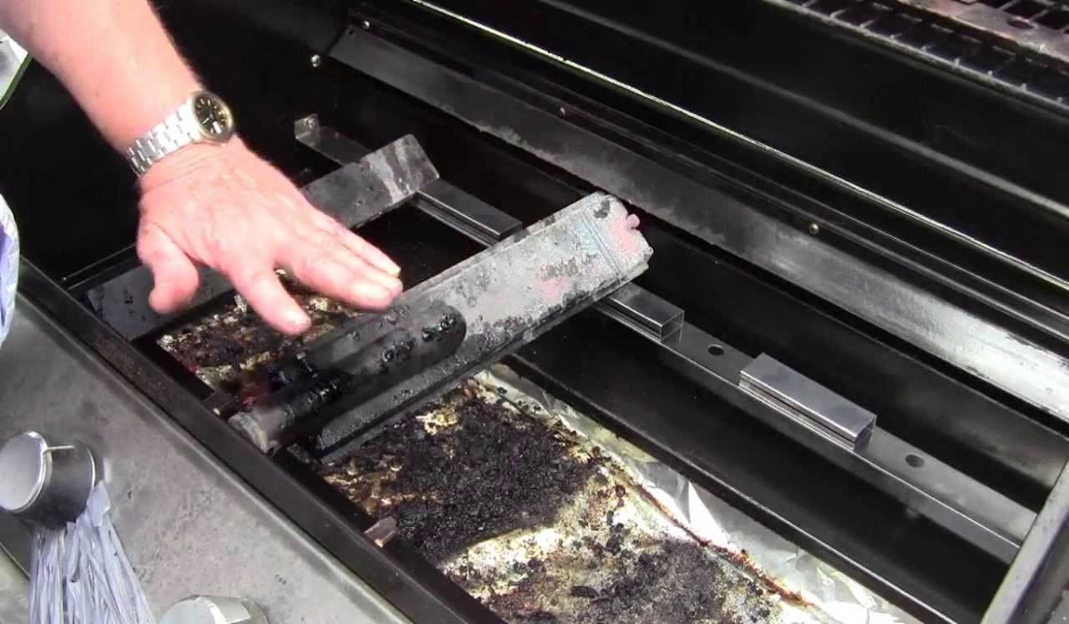 Gas Grill Service Repair