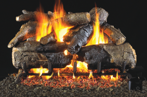 Fireplace Logs