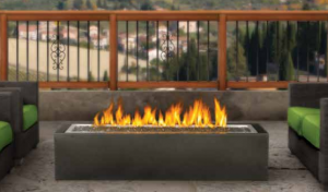 Napoleon Linear Patioflame Fire Table