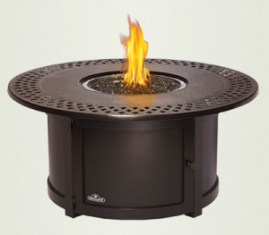 Napoleon Kensington Round Patioflame Fire Table