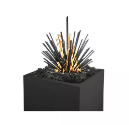 Outdoor Plus Desert Stricks Ornament for Fire Bowls, Fire Pits & Fire Tables