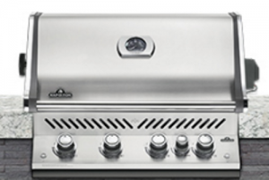 Napoleon Built-In Prestige 500 Gas Grill
