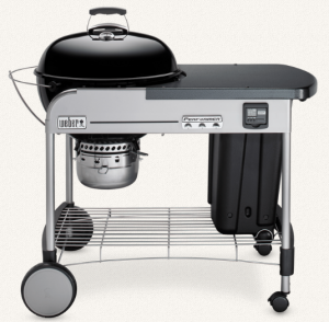 Weber Performer Premium Charcoal Grill 22in