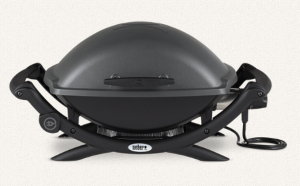 Weber Q 2400 Electric Grill
