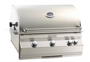 Fire Magic C540i Choice Built-in Grill analog therm