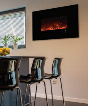 Modern Flames Ambiance 45-in CLX2