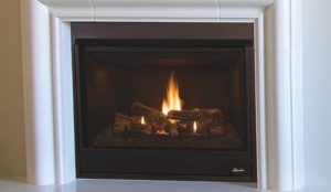 Superior Pro 33 Direct Vent Gas Fireplace