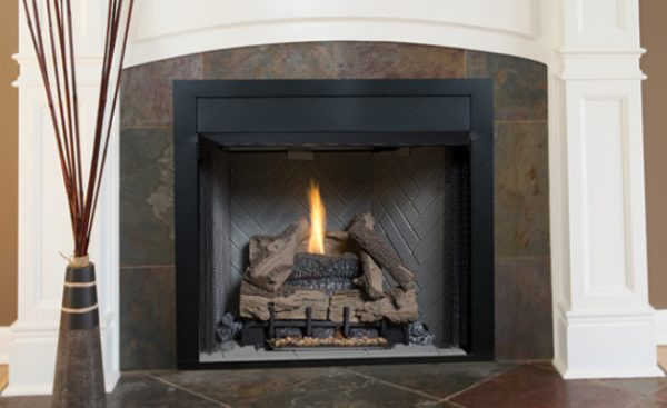 Excellent Superior Custom Vrt4042 Vent Free Gas Fireplace Electronic Ignition Download Free Architecture Designs Embacsunscenecom